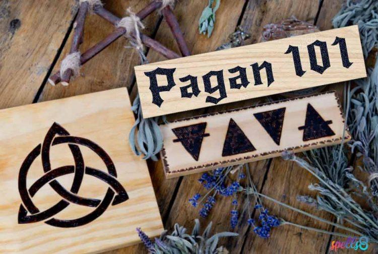 Pagan 101 Lesson