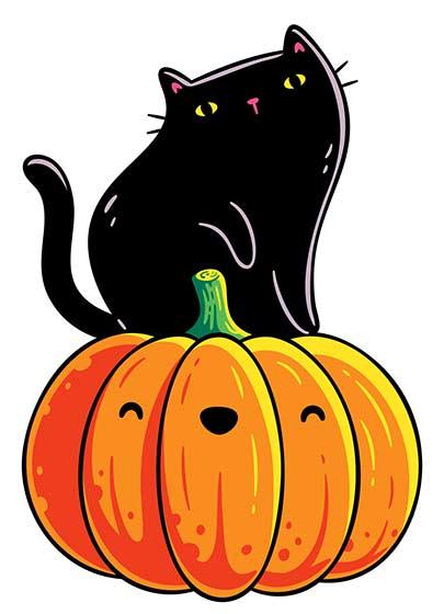 Pumpkin Wicca