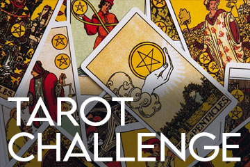 Weekly Witchy Challenge