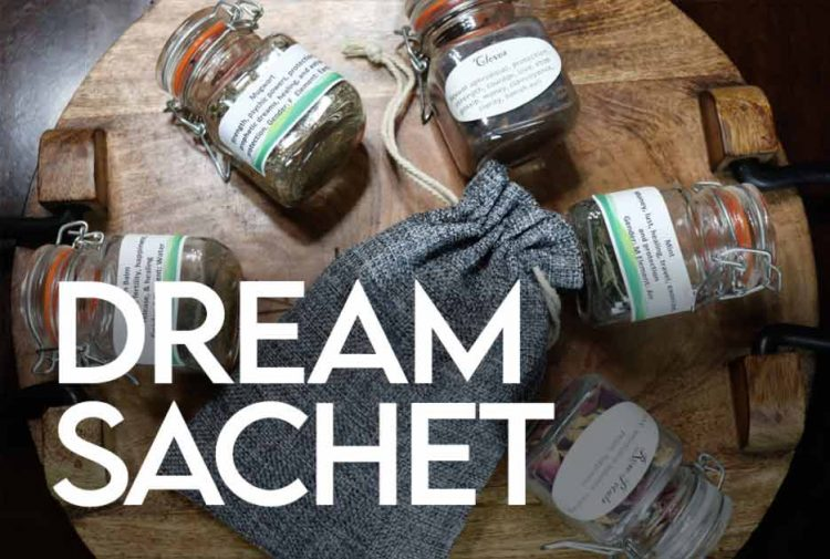 Dream Vision Sachet