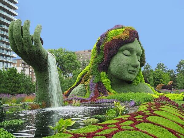 Gaianism Gaia worship