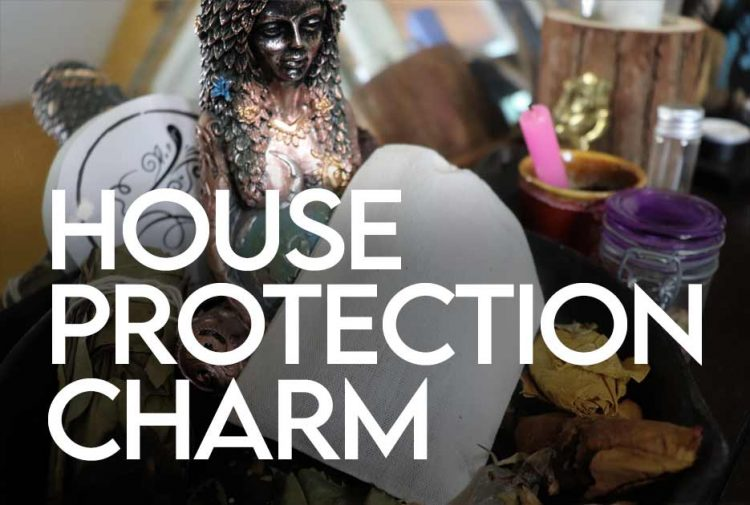 House Protection Charm