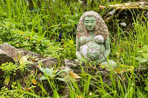 How to worship Gaia