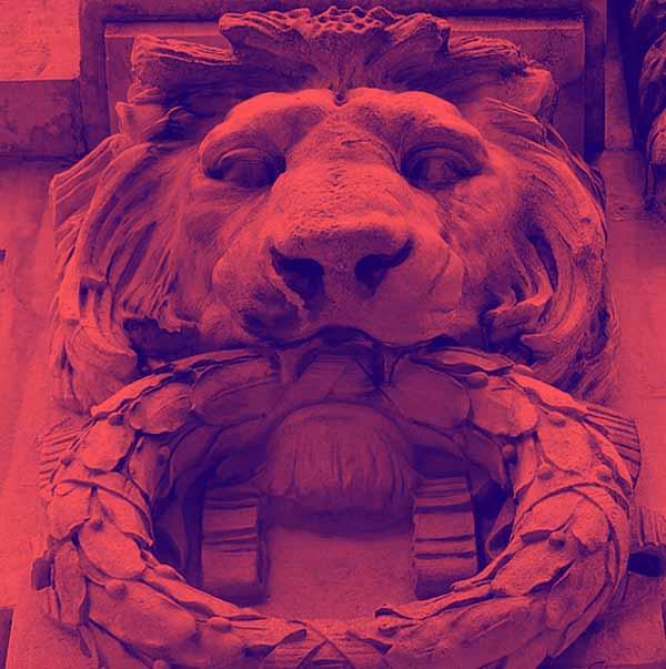 Lion's Gate Witchcraft