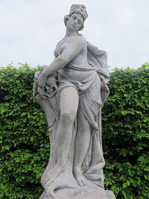 Greek Goddess Gaia