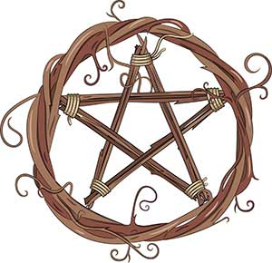 Traditional Witchcraft vs Wicca
