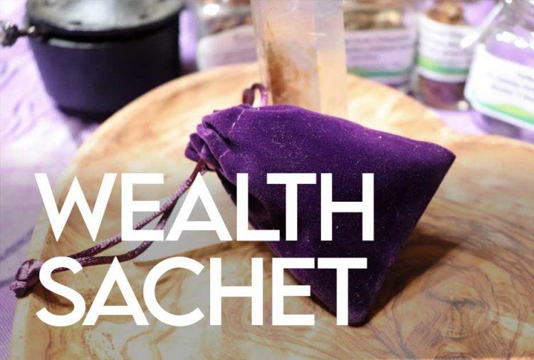 Wealth Sachet