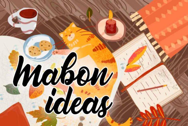 Mabon Celebration Ideas & Traditions
