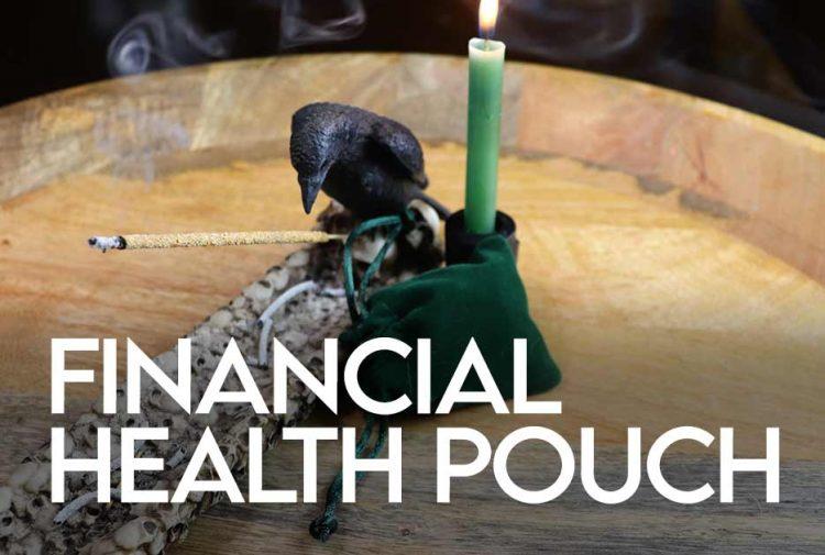 Financial Health Pouch