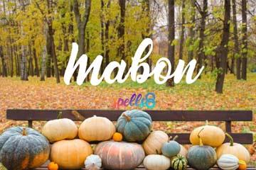 Mabon Witch Music
