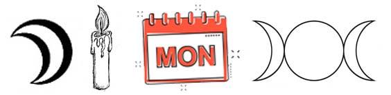 Monday spells