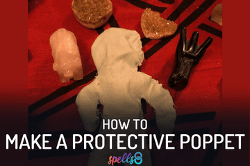 How to make a Poppet